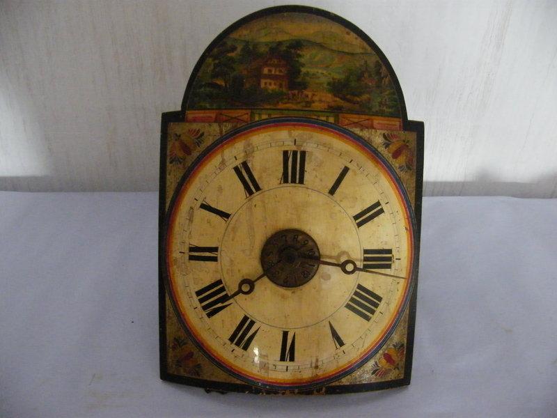 Reloj de pared cosas del abuelo - Relojes rusticos de pared ...