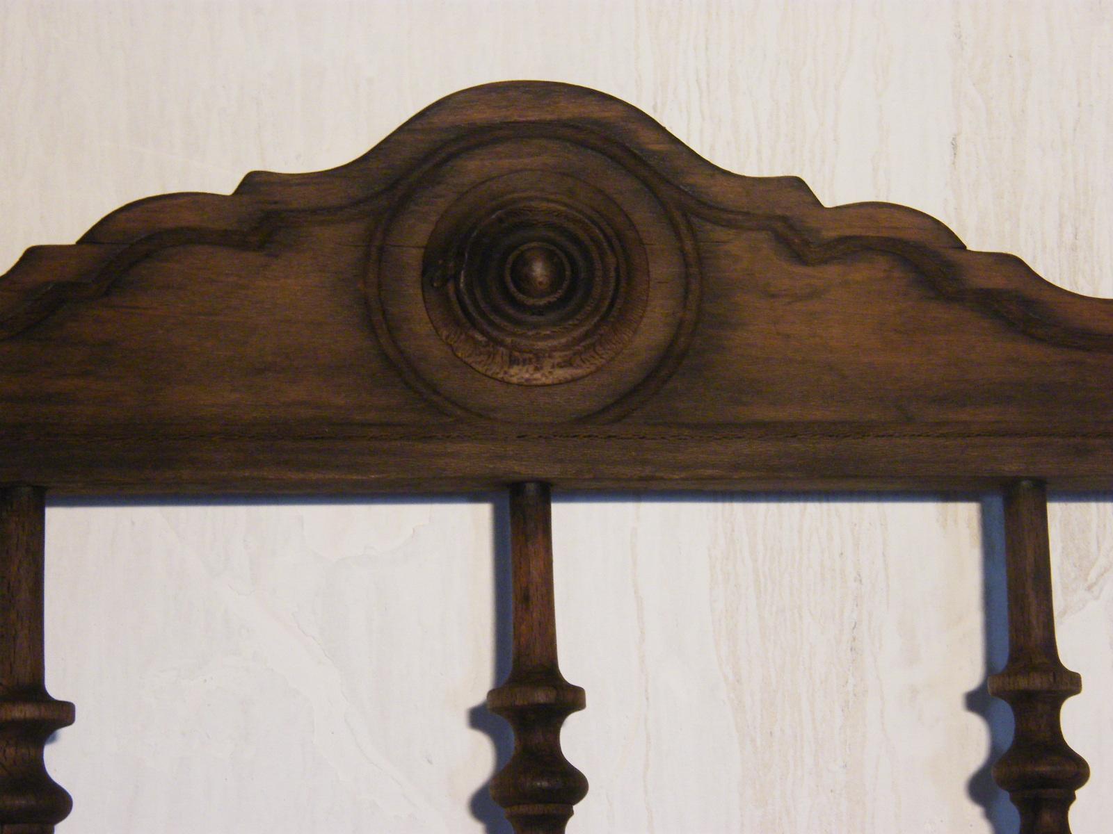 Cabeceros cama antiguos respaldo cabecera cama muebles - Cabeceros cama antiguos ...