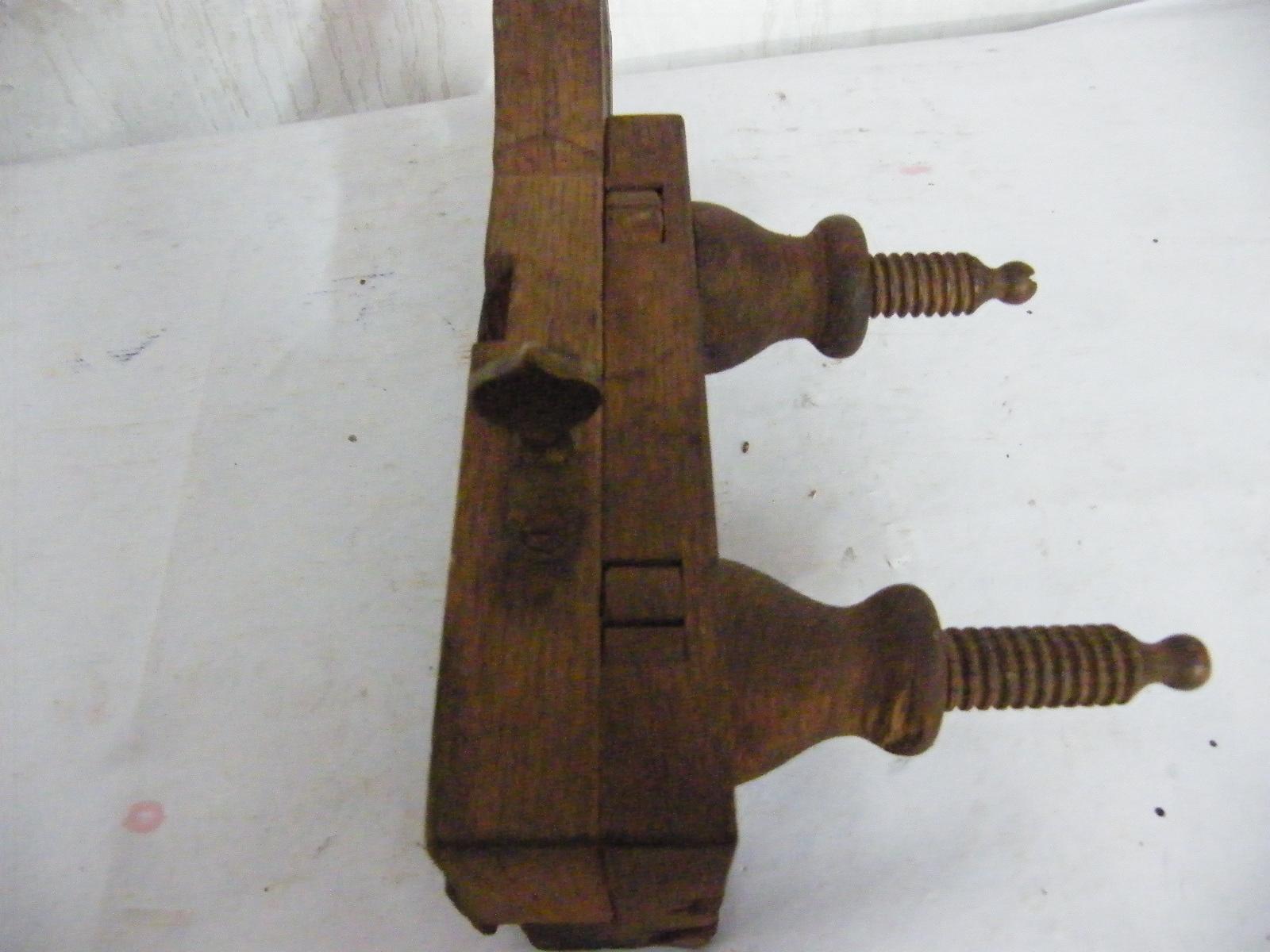 Cepillo de carpintero cosas del abuelo - Cepillos electricos de carpintero ...
